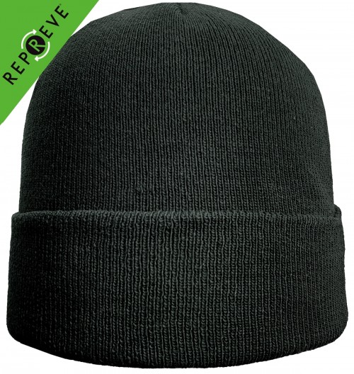 Boardman Recycled Repreve Beanie Hat