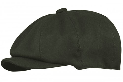 Boardman Rob Wool Bakerboy Cap