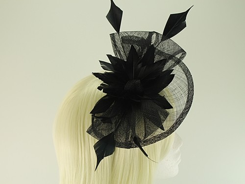 Elegance Collection Events Headpiece