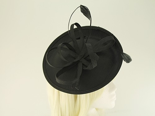 Failsworth Millinery Silk Disc