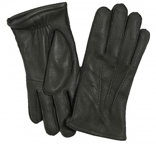 Failsworth Millinery Winston Leather Gloves