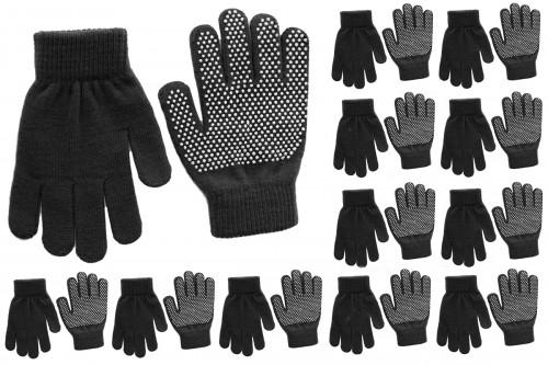Magic Gripper Gloves Team Pack of Twelve