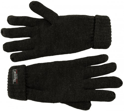 SSP Hats Mens Thinsulate Thermal Gloves