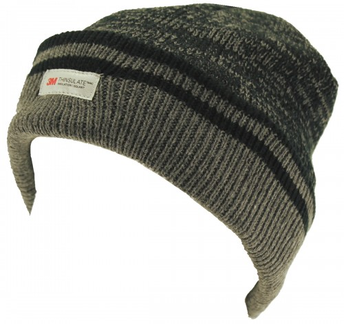 Thinsulate Beanie Mens Ski Hat