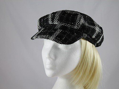 Victoria Ann Fashion Cap