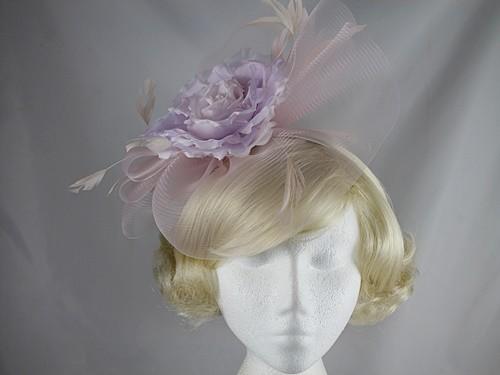 Failsworth Millinery Bow Headpiece