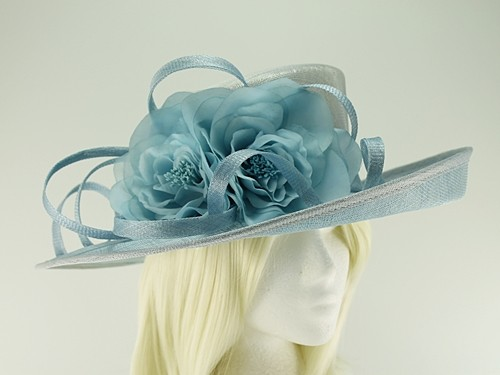 Hawkins Collection Flower Events Hat