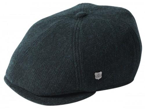 Failsworth Millinery Hudson Six Piece Cap