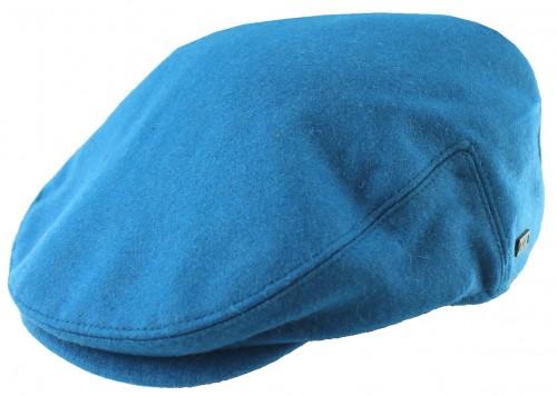 Hawkins Wool Flat Cap
