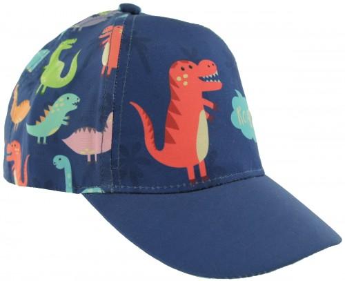SSP Hats Dinosaur Baseball Cap