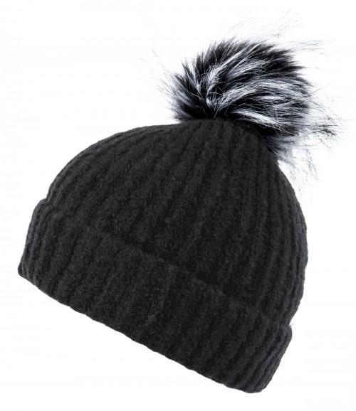 Boardman Indie Ribbed Beanie Hat