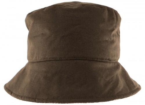 Failsworth Millinery Bow Wax Hat