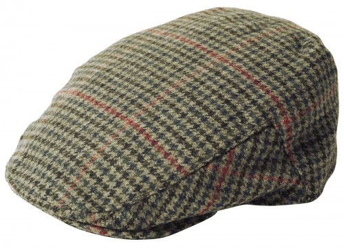 Failsworth Millinery Norwich Flat Cap