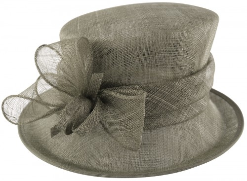 Failsworth Millinery Loops Wedding Hat