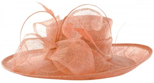 Failsworth Millinery Quills Ascot Hat