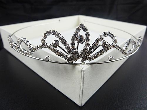 Crown Tiara