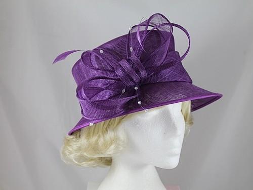 2bd1648f48c57 Wedding Hats 4U - Failsworth Millinery Diamante Wedding Hat in ...