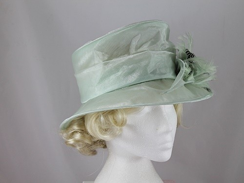 7c2b2250 Failsworth Millinery Small Brim Collapsible ... - Wedding Hats 4U