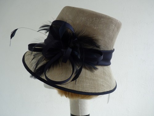 Wedding hat Loops