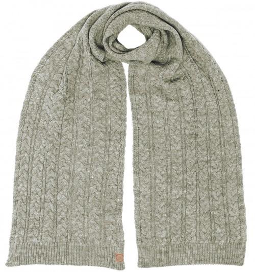 Boardman Finley Cable Knit Scarf