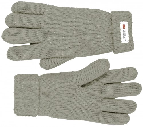 Thinsulate Ladies Gloves