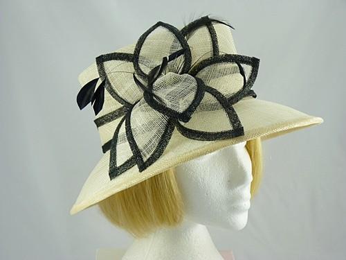 Next Wedding hat