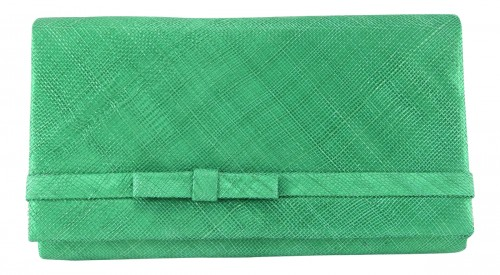 Max and Ellie Large Occasion Bag in Jade