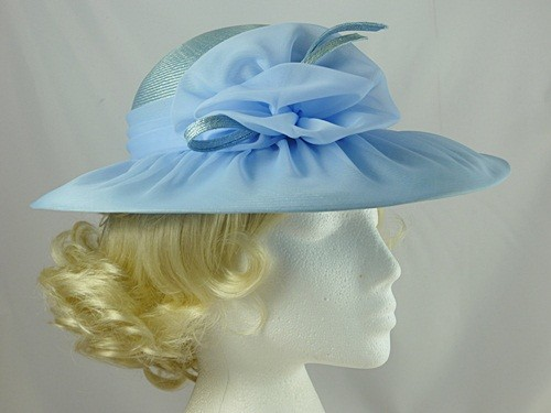 1c0ba47ca2 Price  £29.99 plus delivery. Product has been sold. 1   3. Kangol Powder  Blue Wedding Hat