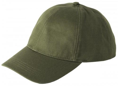 Failsworth Millinery Cotton Baseball Cap