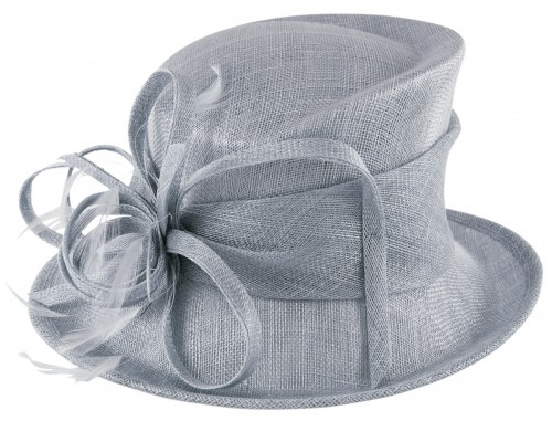 Max and Ellie Occasion Hat in Lavender