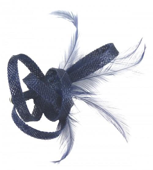 Wedding Hats 4u Elegance Collection Small Loops Clip