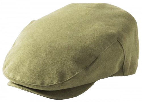 Failsworth Millinery Moleskin Cap
