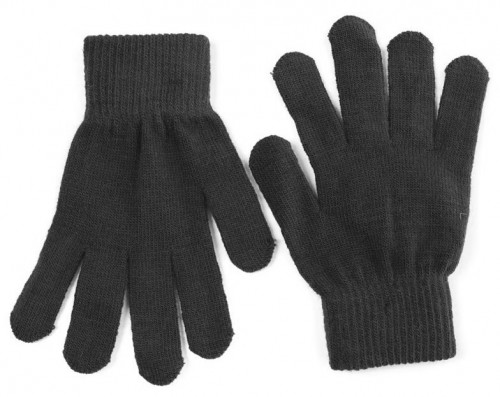 Magic Black Gloves