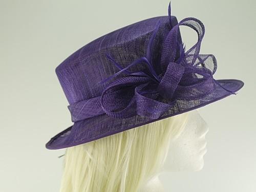 fa22e386cc766 Ascot Hats 4U - Failsworth Millinery Wedding Hat in Majesty (8053)