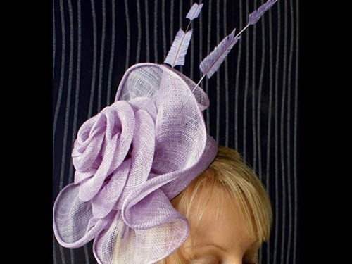 Matthew Eluwande Millinery Carolina