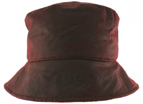 Failsworth Millinery Bow Wax Hat