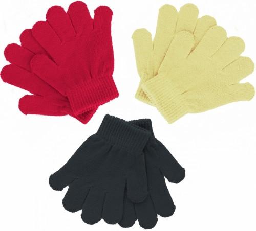Magic Toddler Gloves Set of Three