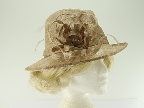 Elegance Collection Stetson Occasion Hat