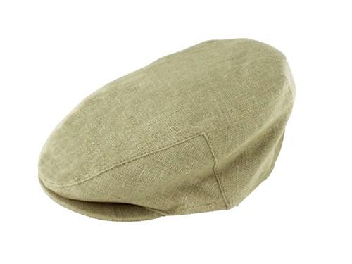 e1d6e3f2 Wedding Hats 4U - Failsworth Millinery Irish Linen Cap in Natural ...