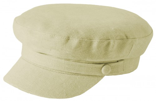 Failsworth Millinery Irish Linen Mariner
