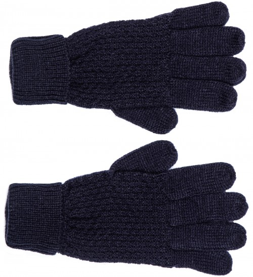 Boardman Finley Cable Knit Gloves