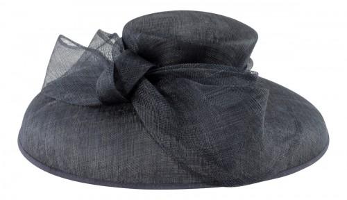 Failsworth Millinery Down Brim Events Hat