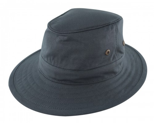 Failsworth Millinery Traveller Cotton Hat