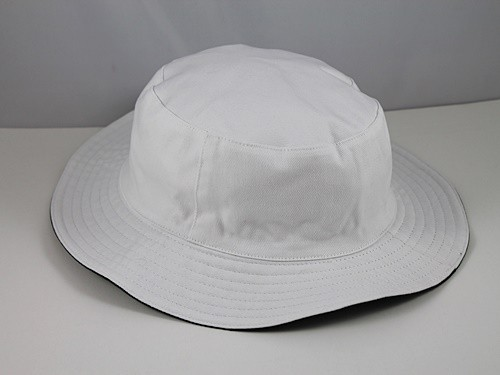 Olney White Sun Hat