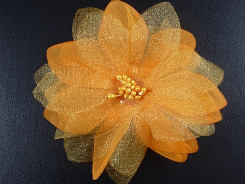 Delicate Flower Corsage