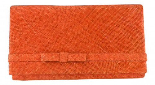 Max and Ellie Large Occasion Bag in Orange