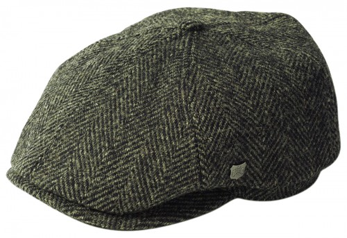 Failsworth Millinery Hudson Harris Six Piece Cap