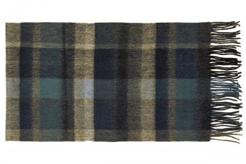 Failsworth Millinery Lambswool Scarf