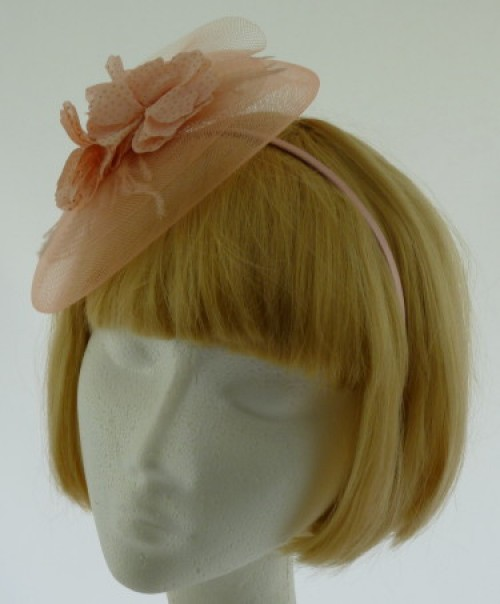 Anjie Fascinator
