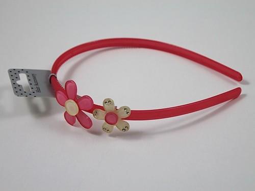 Flower Aliceband